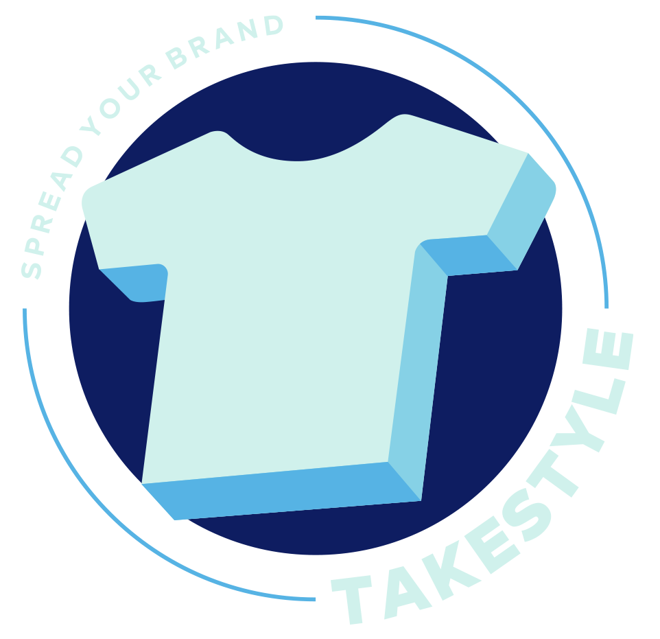 TAKESTYLE - Spread your brand !